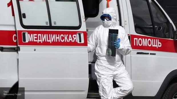 Минздрав РФ рассказал, как коронавирус поражает головной мозг