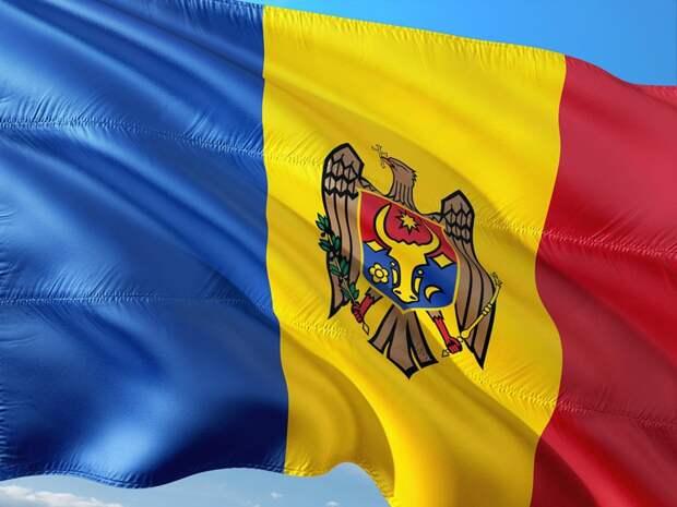 Конституционный суд Молдавии признал незаконным указ президента страны