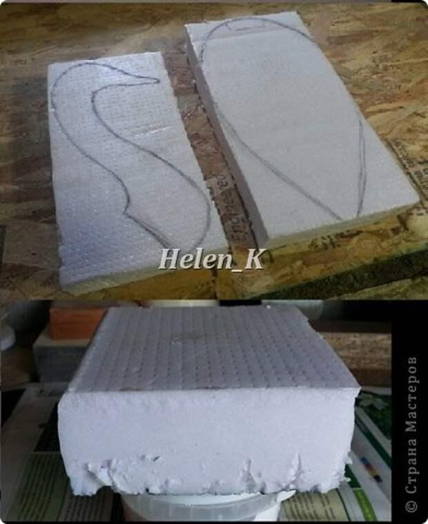 Мастер-класс Свит-дизайн 8 марта День рождения Свадьба Моделирование конструирование мастер класс лебедь с раффаэлло фото 2
