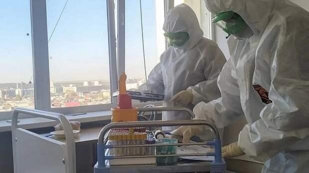Коронавирус в Крыму, последние новости на 22 октября: Очередной антирекорд и еще 630 заболевших