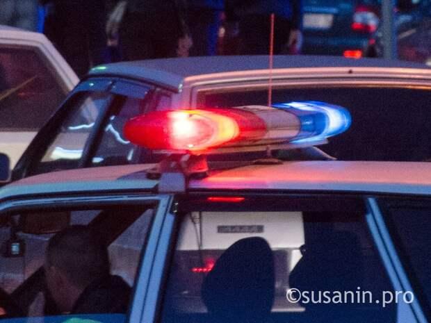 10-летнего мальчика разыскали полицейские в Ижевске
