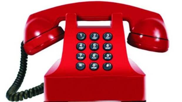 Судьбоносные цифры телефонного номера