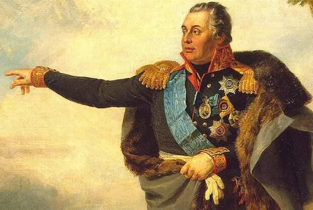Как Кутузов спас Киев в 1812 году