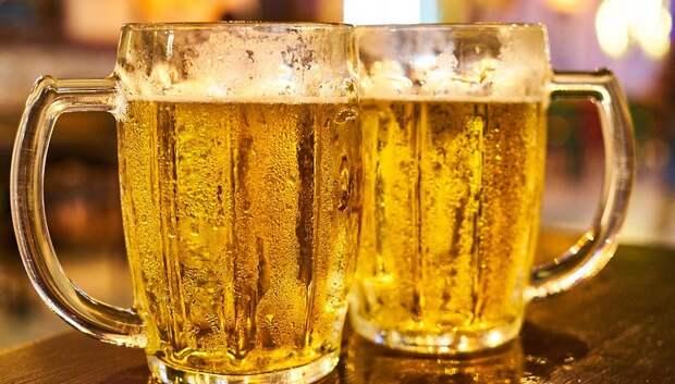 Мособлдума поддержала решение Хакасии об установлении минимальной цены на пиво