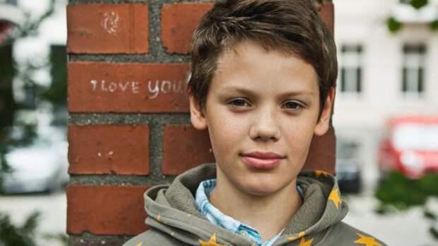 История мальчика из бедной семьи, попавшего в частную школу