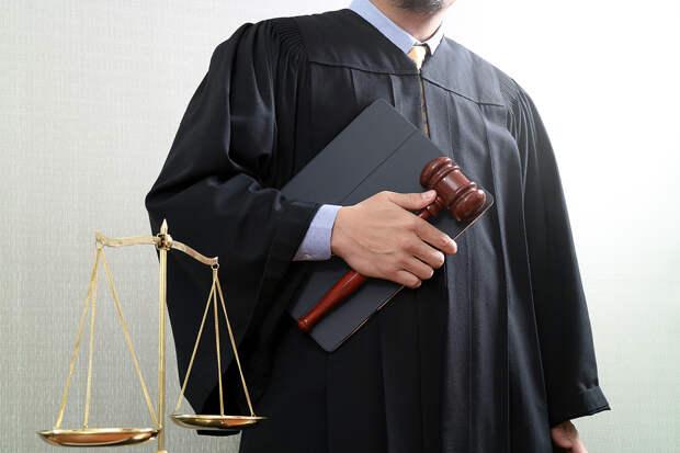 В Петербурге привлекут к ответственности судью, чей сын случайно убил друга