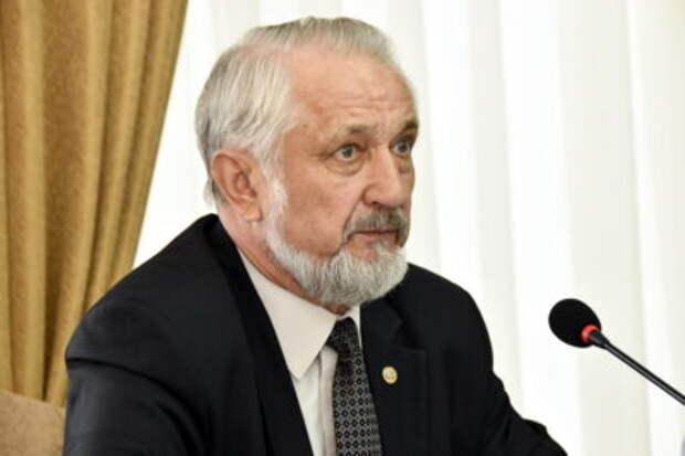 Владимир Данилов: «Инициатива сделать газификацию доступной остановит отток населения с сельских территорий»