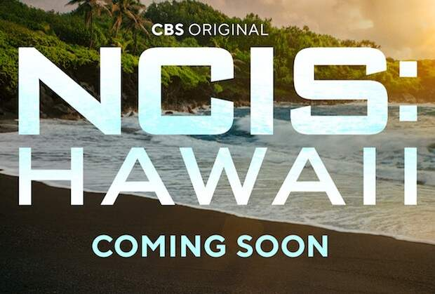 NCIS: Hawaii Snags Series Order at CBS