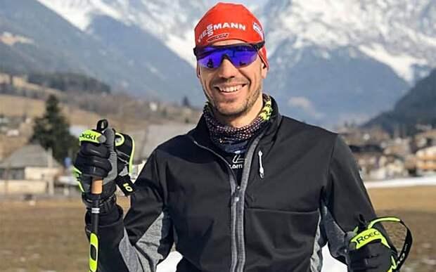 Олимпийский чемпион по биатлону Пайффер завершил карьеру