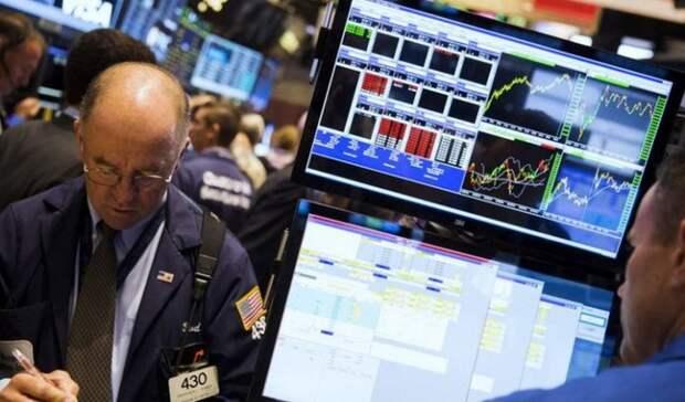 Вновь снизились цены нанефть