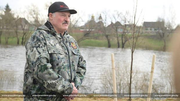 Разгром белорусского ГКЧП