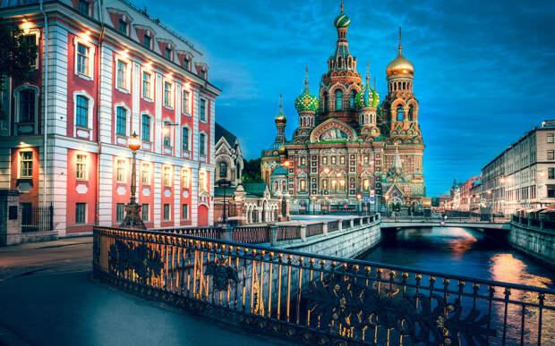 План Путина: «Сделать Россию снова великой!»: отказаться от претензий на мировое господство и сосредоточиться на национальных интересах