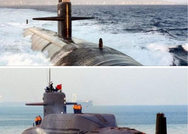 Американская или Китайская: весь мир гадает чья АПЛ взорвалась в Южно-Китайском море