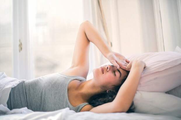 Как спать, чтобы легко вставать по утрам?