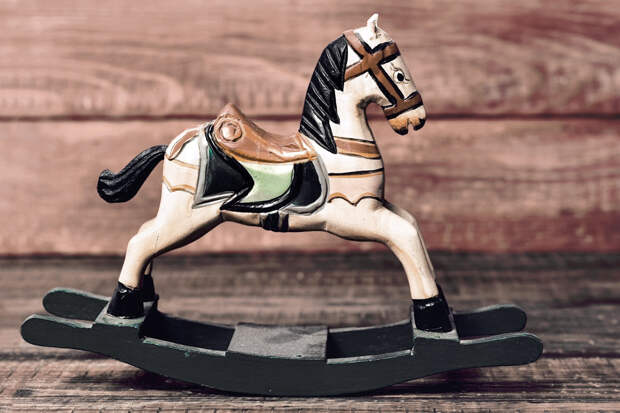 Лошадь для Вероники