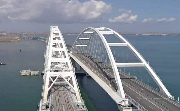 На Украине рассказали о «главном предназначении» Крымского моста