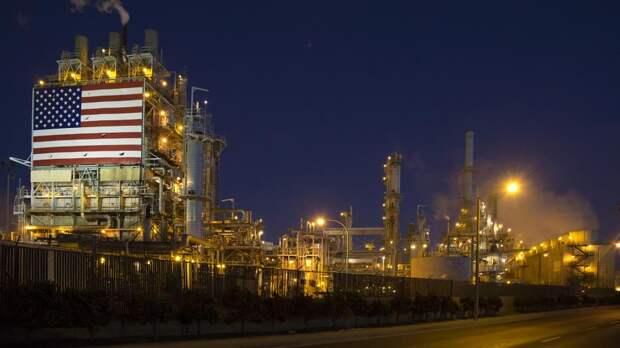 Западный поток: доля России в импорте нефти в США поставила рекорд | Статьи  | Известия