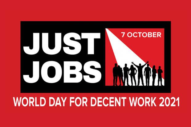 Что было важным и характерным в День действий за достойный труд