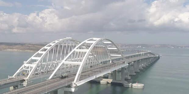 Нужен ли России мост на Сахалин