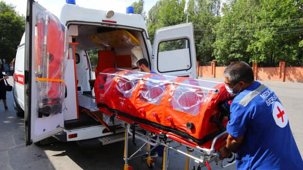 Названы причины набора врачей вковидный госпиталь горбольницы №20 вРостове