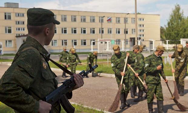 Мулинский дисбат: как служат плохие солдаты