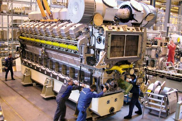 Почему Норвегия остановила покупку завода Bergen российским ТМХ