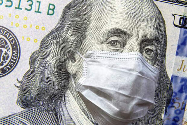 """""""Под шумок списали 30 триллионов долларов"""" - Глазьев назвал выигравших от пандемии"""
