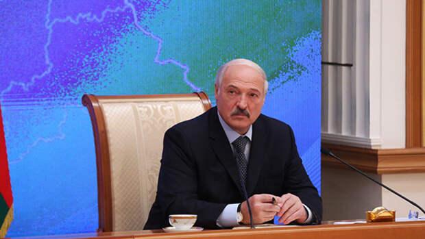Лукашенко усомнился, что Киев угрожает нацбезопасности Белоруссии