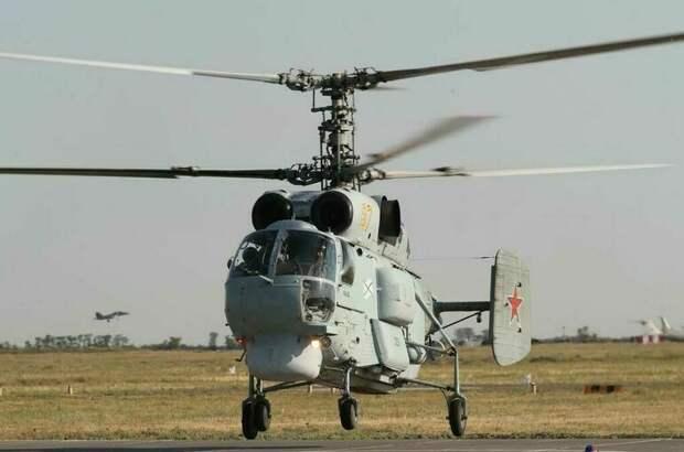 На Камчатке обнаружены обломки пропавшего вертолёта Ка-27