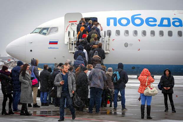Война за русское небо началась: Аэрофлоту тихо подготовили угрозу
