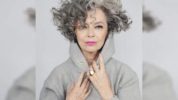 Стрижки, которые делают из привлекательных дам старушек и прибавляют ненужные годы (примеры не для подражания)