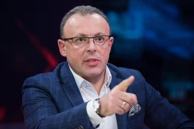 Спивак определил «план Америки №1»: «США не хотят допустить, чтобы на Украине наступил мир»