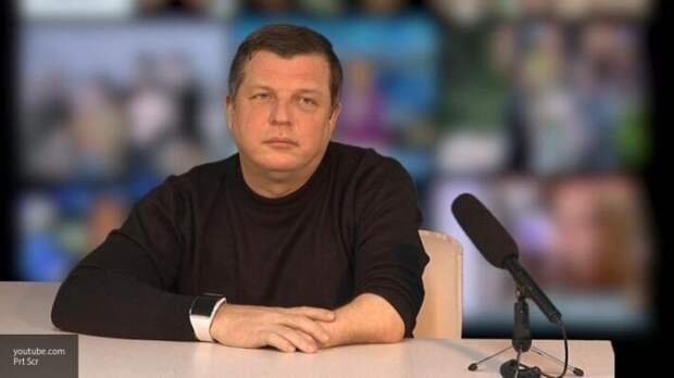 Журавко сообщил, за что СБУ объявила на него охоту на Украине