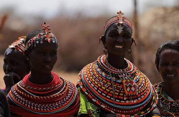Феминизм по-кенийски: каково жить в деревне, где нет мужчин