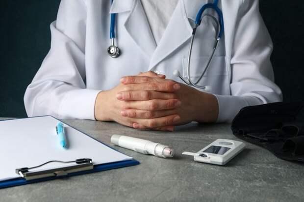 Как выявить риск диабета