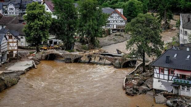Наводнение в Европе. Яндекс картинки.