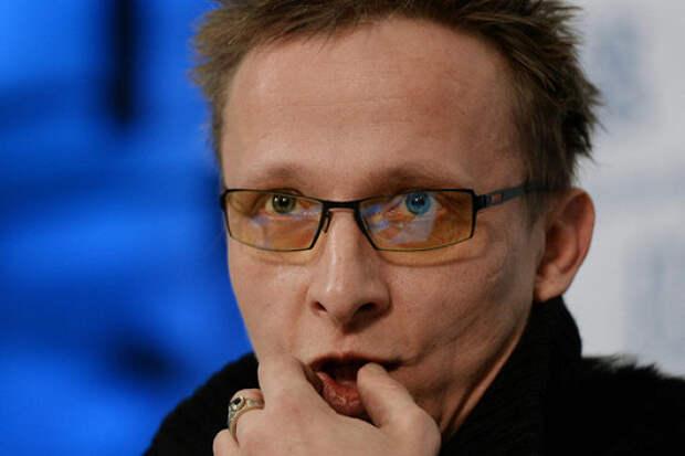 Охлобыстин заявил, чтоЕфремов загипнотизирован адвокатом