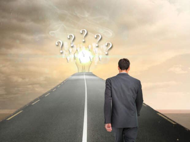 7 знаков, которые посылает Вселенная, чтобы сказать, что вы стоите на месте и упускаете удачу