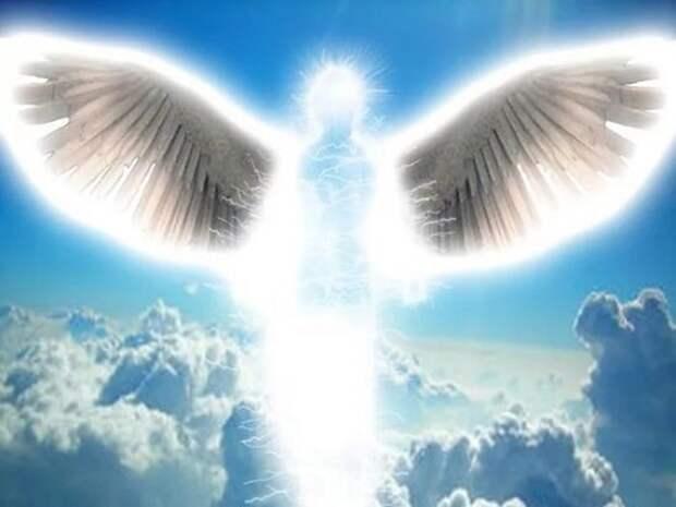Часы ангела наапрель 2021 года