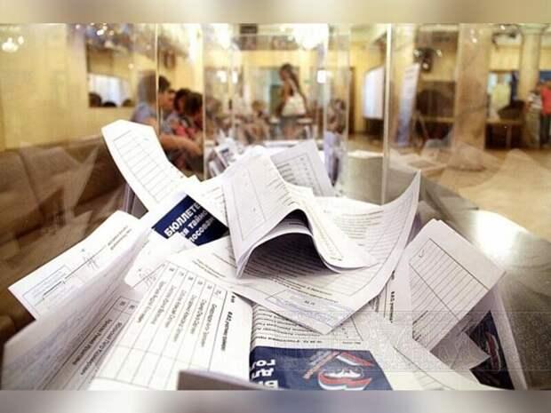 В выборах депутатов Госдумы в Забайкальена 15 часов  приняло участие 32,6% избирателей