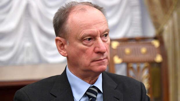 Секретарь Совбеза РФ обсудил с ливийским премьером борьбу с терроризмом