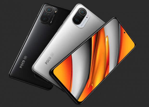 Xiaomi привезла в Россию Poco F3, глобальную версию Redmi K40