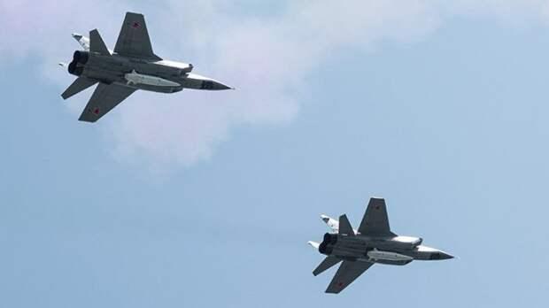 СМИ назвали ракетный комплекс «Кинжал» «убийцей» авианосцев США