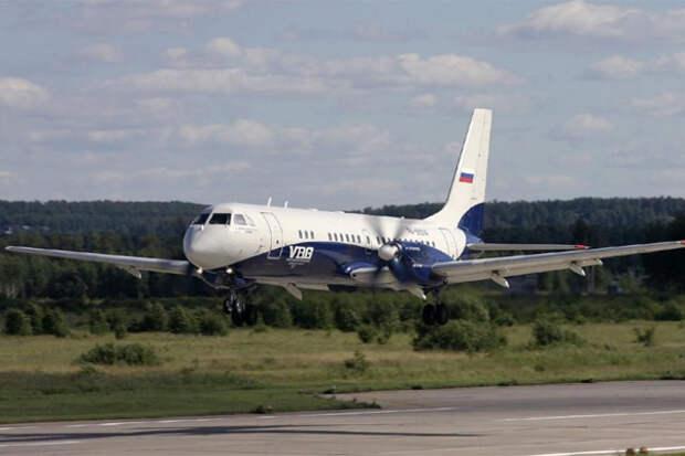 Ил-114-300