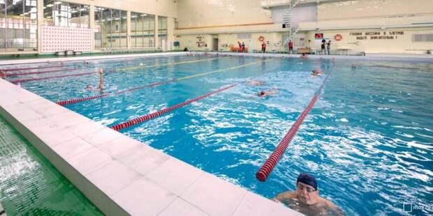 Физкультурный комплекс на Митинской прирастет спортзалом и бассейном