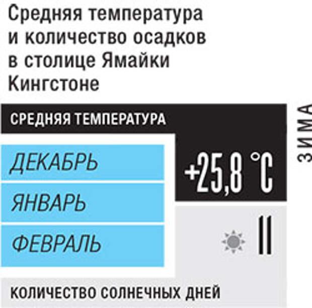 Кофейная зима