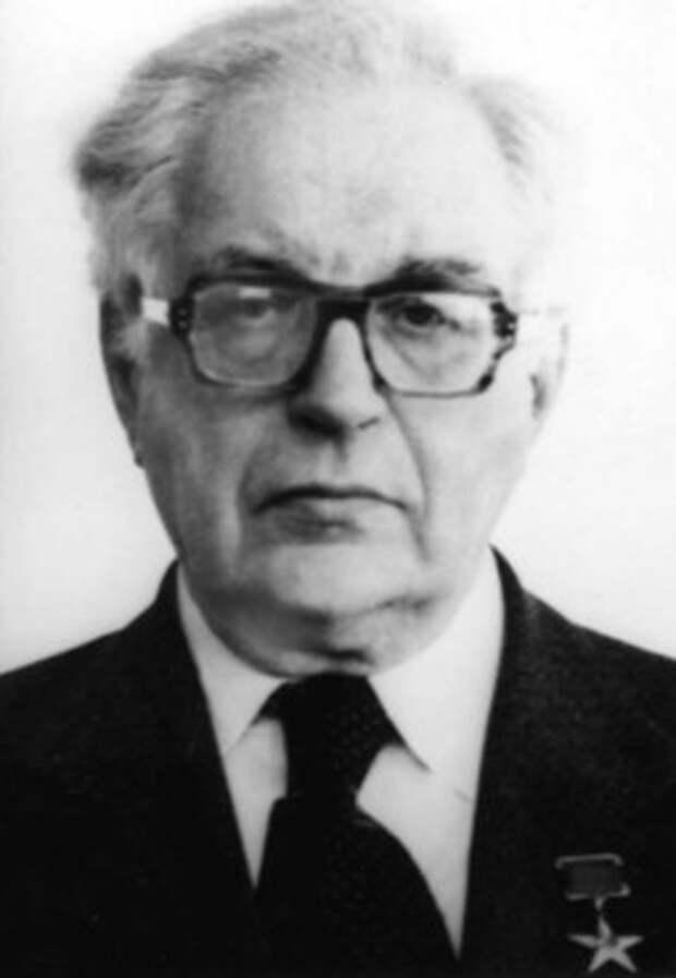 Егер С.М.