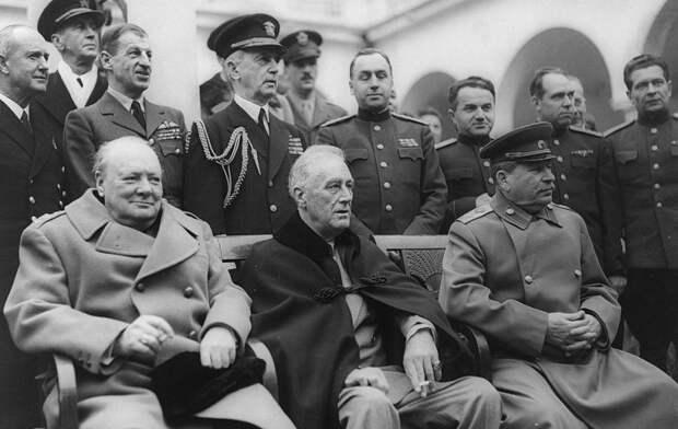 Антонов – единственный генерал, награждённый орденом «Победа»