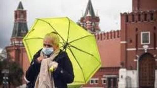 Дана оценка эффективности зимних перчаток и масок для защиты от коронавируса