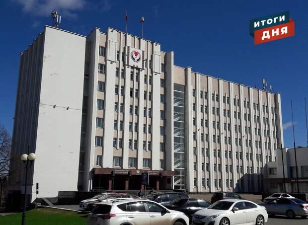 Итоги дня: доход депутатов Госсовета Удмуртии, начало гидравлических испытаний в Ижевске и аномальная жара